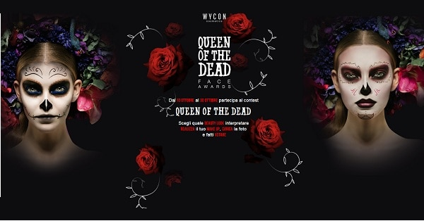 vinci-la-linea-di-makeup-queen-of-the-dead-di-wycon