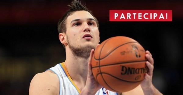 Vinci-gratis-il-pallone-NBA-autografato-da-Danilo-Gallinari