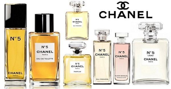 Campioni-omaggio-chanel-n5-leau