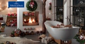 Calendario-dell-Avvento-Villeroy-&-Boch