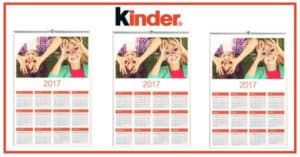 Calendario-personalizzato-Kinder-in-regalo