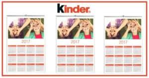 Calendario-personalizzato-Kinder-in-regalo