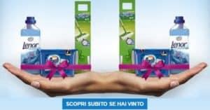 Vinci-kit-con-scopa-Swiffer-Dash-Pods-3in1-e-Lenor