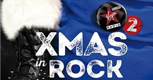 Vinci-la-compilation-natalizia-Xmas-in-Rock-2-di-Virgin-Radio