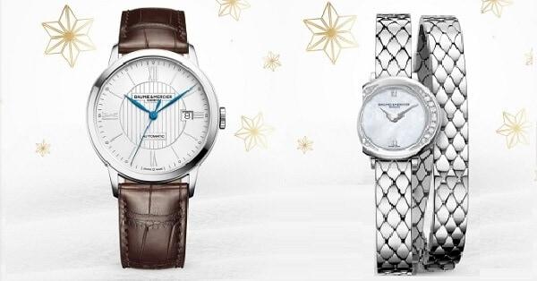 Vinci-un-orologio-Baume-&-Mercier