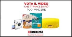 Concorso-Purina-ONE