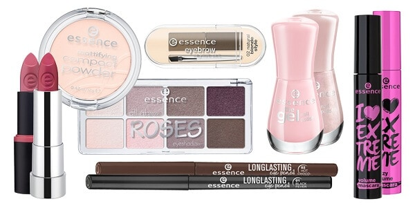 Concorso a premi-Essence-Cosmetics