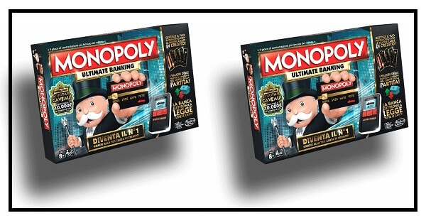 Concorso-Monopoly-Ultimate-Banking