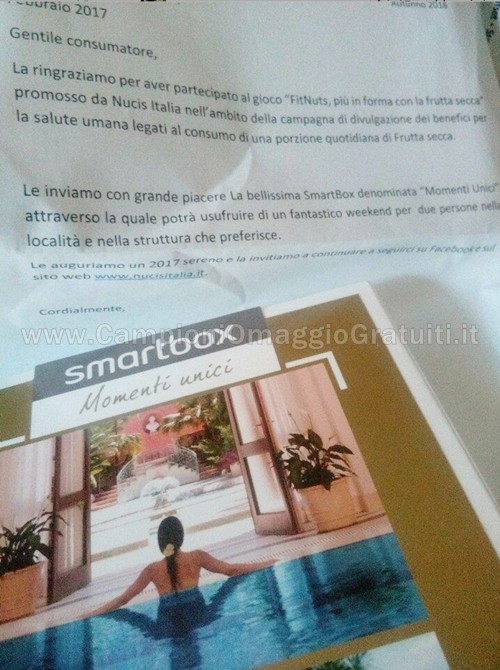 Smartbox-vinta-e-ricevuta