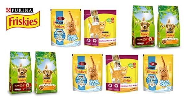 Vinci-una-fornitura-di-prodotti-Friskies-per-gatto-o-cane