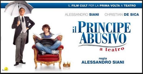 Vinci-2-biglietti-per-Il-Principe-Abusivo-a-Teatro