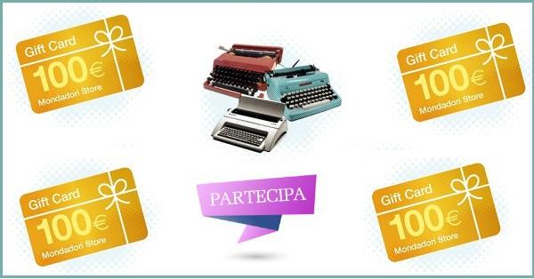 Vinci-gratis-uno-dei-buoni-Mondadori-Store-da-100€