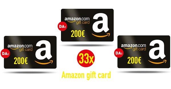 Vinci-gratis-uno-dei-33-buoni-Amazon-da-200-euro