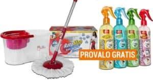diventa-tester-dei-prodotti-Superfive-per-la-pulizia-di-casa