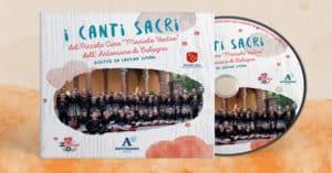 CD Canti Sacri Piccolo Coro