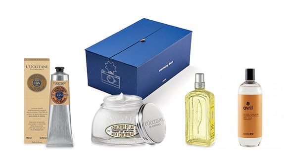Vinci Cofanetto Cheerz L'Occitane