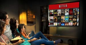 Concorso Ace Vinci Abbonamento Annuale Netflix