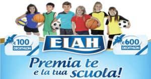 Concorso Elah Premia Te e la tua Scuola