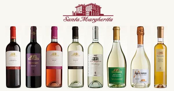 Concorso Vini Santa Margherita Exploring Taste