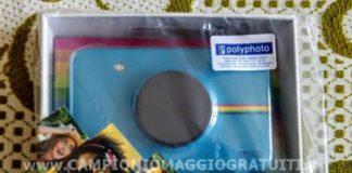 Polaroid Snap Instant Digital vinta e ricevuta