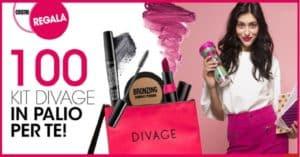 Premi Concorso Cosmo Regala il Makeup da Diva