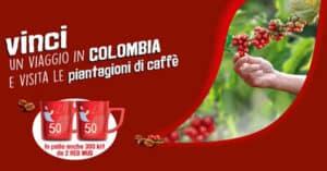 Concorso Nescafé 2017 Bis