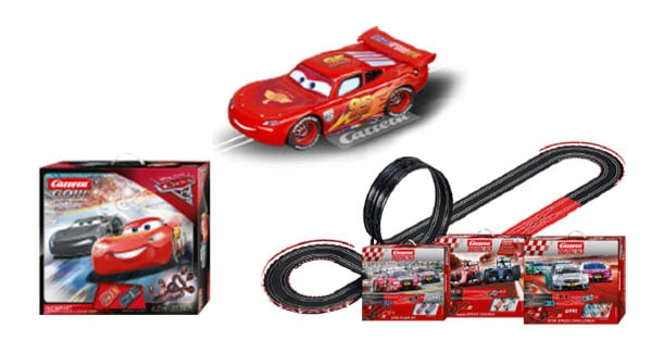 Concorso Uci Cars 3 Race