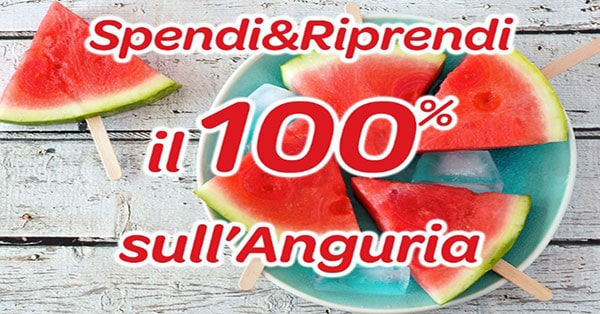 Carrefour Rimborsa Anguria