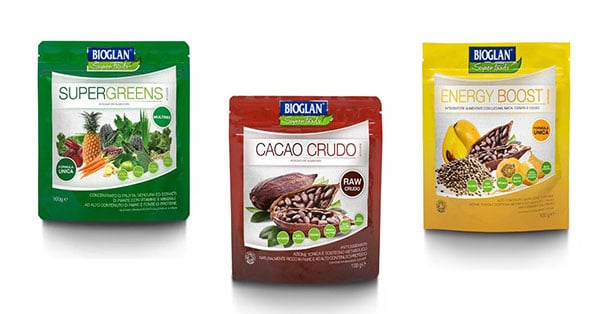 Campioni Omaggio Bioglan Superfoods