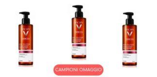 Campione omaggio shampoo Vichy