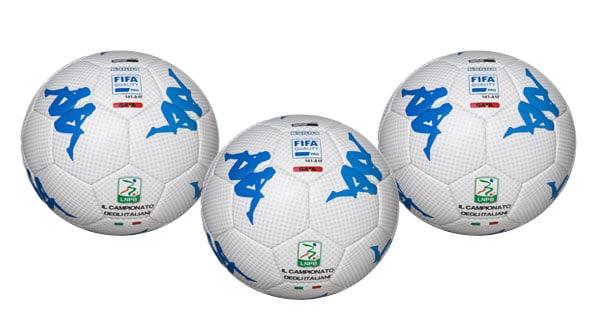 vinci gratis pallone calcio ufficiale Serie B