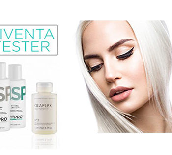 kit Illuminante HSP Pocket di Olaplex OP Cosmetics
