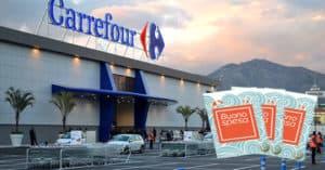 Concorso Carrefour Buoni per davvero
