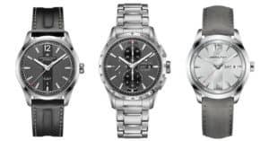 Concorso Condividi il momento più cool della tua estate e vinci un orologio Hamilton