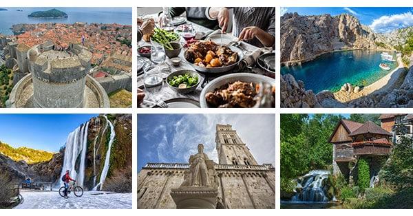 Concorso Epic Week Vinci Viaggio in Croazia