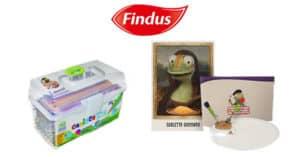 Concorso Findus Colleziona i capolavori di Carletto