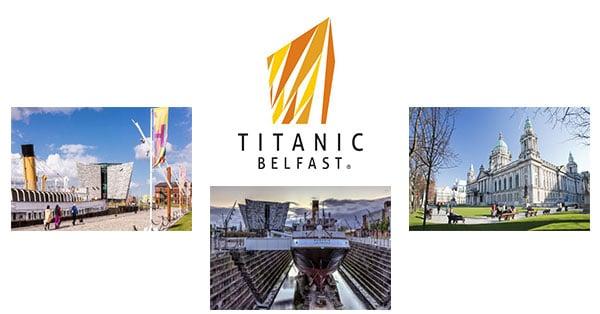 Concorso Titanic Belfast