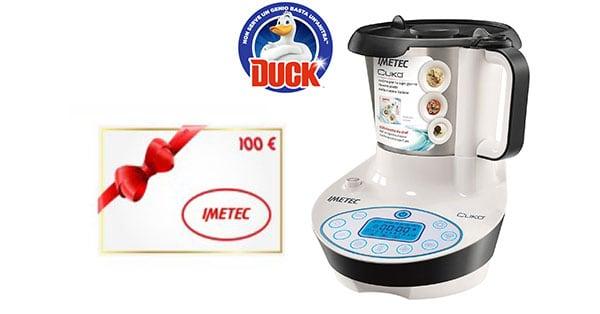 Concorso Vinci con Duck