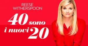 biglietti cinema omaggio per il film 40 sono i nuovi 20