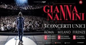 Biglietti Concerto Gianna Nannini