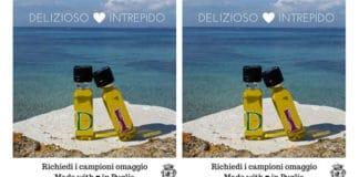 Campioni Olio Extravergine d'oliva Mazzarrino