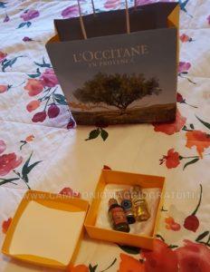 cofanetto-Loccitane-ricevuto