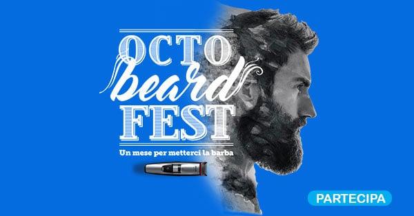 Concorso Philips Octobeard Fest