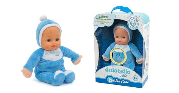 Cicciobello Bebè Bellissimo