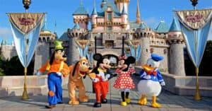 Concorso BPER Banca Grande Vinci Disneyland Paris