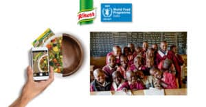 Concorso Knorr Share a meal