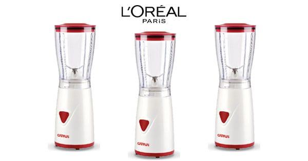 Concorso L'Oréal Crea il mix perfetto di bellezza