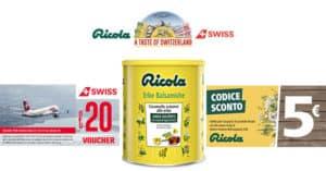 Concorso Ricola A taste of Switzerland