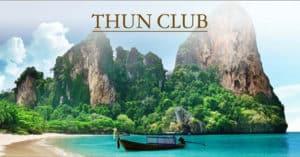 Concorso Vinci con il Thun Club le meraviglie della Thailandia