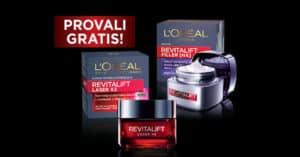 L'Oréal Paris Revitalift laser x3 filler